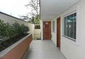 Casa de Condomínio com 2 Quartos à venda, 44m²