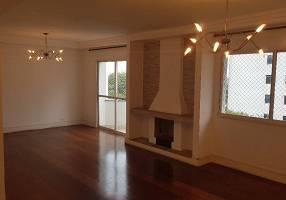 Apartamento com 4 Quartos para venda ou aluguel, 196m²