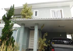 Casa de Condomínio com 5 Quartos para venda ou aluguel, 400m²