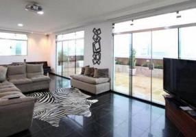 Apartamento com 4 Quartos para venda ou aluguel, 523m²