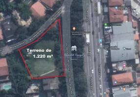 Lote/Terreno à venda, 1220m²