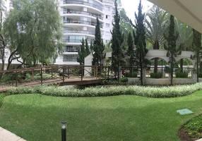 Apartamento com 3 Quartos à venda, 154m²