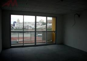Sala Comercial para alugar, 42m²