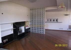 Cobertura com 4 Quartos para venda ou aluguel, 303m²