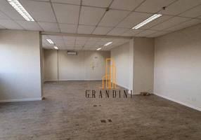 Sala Comercial para venda ou aluguel, 76m²