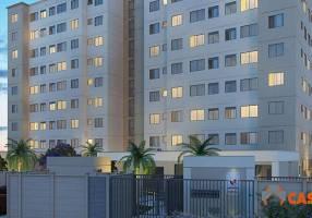 Apartamento com 2 Quartos à venda, 41m²