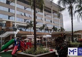 Sala Comercial para alugar, 40m²