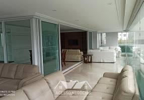 Apartamento com 5 Quartos à venda, 326m²