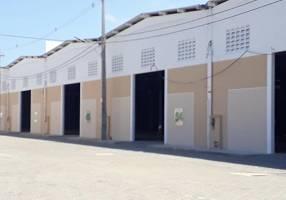 Galpão/Depósito/Armazém para alugar, 375m²