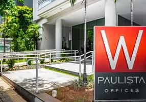 WPaulista Offices