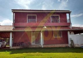 Chácara com 2 Quartos para venda ou aluguel, 180m²