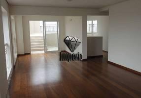 Cobertura com 3 Quartos para venda ou aluguel, 440m²