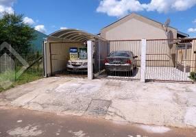 Casa de Condomínio com 2 Quartos à venda, 50m²