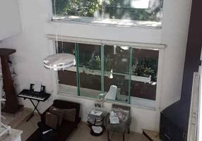 Casa de Condomínio com 5 Quartos para venda ou aluguel, 427m²