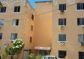 Apartamento com 2 Quartos à venda, 54m²