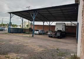 Galpão/Depósito/Armazém para alugar, 500m²