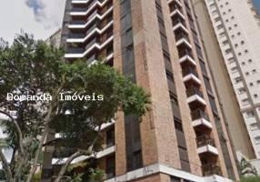 Apartamento com 4 Quartos à venda, 227m²