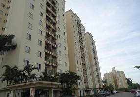 Apartamento com 3 Quartos para venda ou aluguel, 70m²