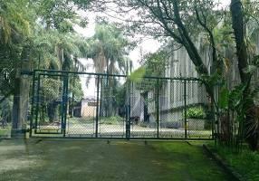 Galpão/Depósito/Armazém à venda, 2200m²