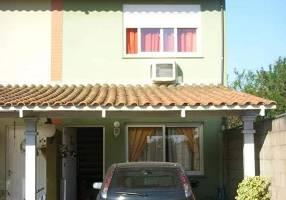 Casa de Condomínio com 2 Quartos à venda, 103m²
