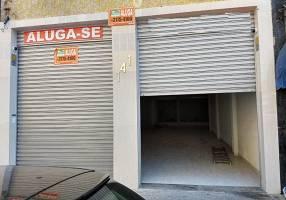 Imóvel Comercial para alugar, 465m²