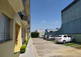 Casa com 1 Quarto para alugar, 40m²