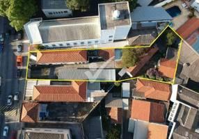 Lote/Terreno à venda, 750m²
