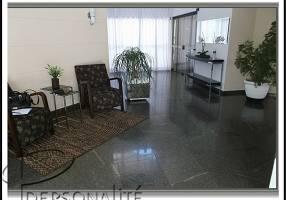Apartamento com 4 Quartos para alugar, 201m²
