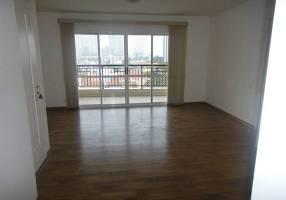 Apartamento com 3 Quartos para alugar, 97m²