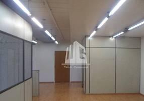 Sala Comercial para venda ou aluguel, 104m²