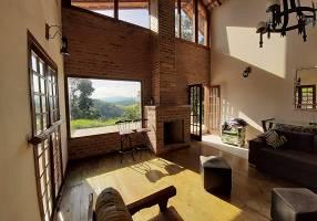 Casa de Condomínio com 1 Quarto para alugar, 60m²
