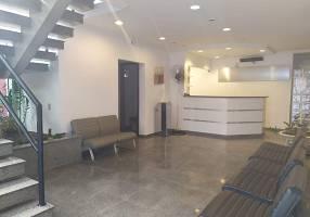 Sala Comercial para alugar, 451m²