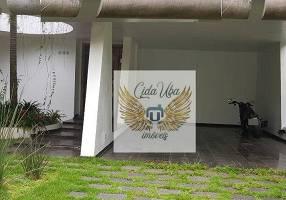 Casa com 4 Quartos para venda ou aluguel, 593m²