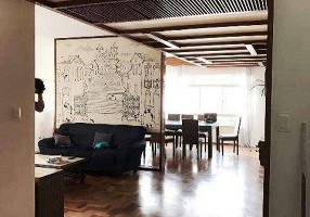 Apartamento com 4 Quartos para venda ou aluguel, 292m²