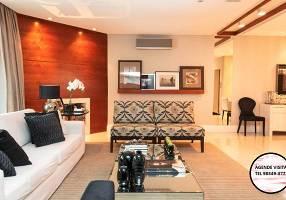 Apartamento com 4 Quartos à venda, 243m²