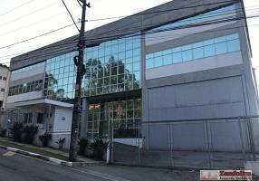 Galpão/Depósito/Armazém para venda ou aluguel, 4370m²