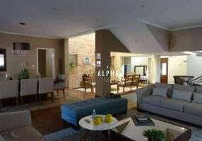 Casa de Condomínio com 4 Quartos para venda ou aluguel, 700m²