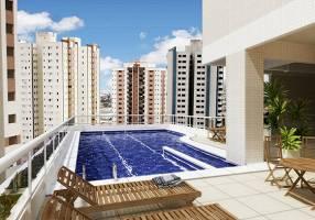 Apartamento com 2 Quartos para alugar, 79m²