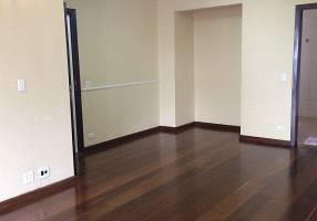 Apartamento com 2 Quartos para alugar, 110m²