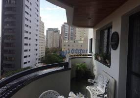 Apartamento com 3 Quartos à venda, 121m²