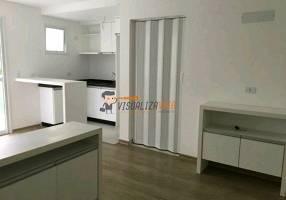Apartamento com 1 Quarto para alugar, 34m²