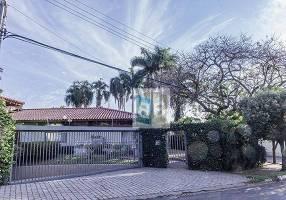Casa com 4 Quartos para venda ou aluguel, 735m²