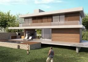 Casa de Condomínio com 4 Quartos à venda, 265m²