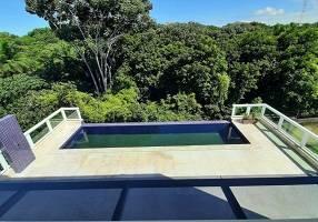 Casa de Condomínio com 4 Quartos à venda, 594m²