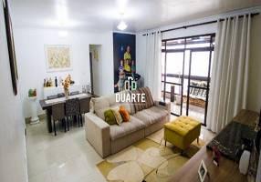 Apartamento com 3 Quartos para venda ou aluguel, 190m²