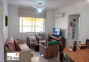 Apartamento com 3 Quartos para alugar, 82m²