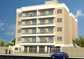 Apartamento com 2 Quartos para venda ou aluguel, 70m²