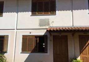 Casa de Condomínio com 2 Quartos para alugar, 50m²