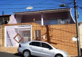 Casa com 3 Quartos à venda, 259m²