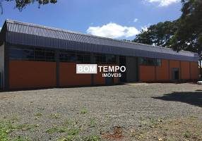 Galpão/Depósito/Armazém à venda, 5430m²